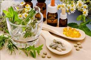 Ingrédients nutraceutiques