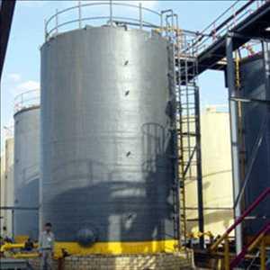 Service de stockage de pétrole et de gaz