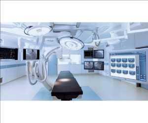 Systèmes intégrés de salle d'opération