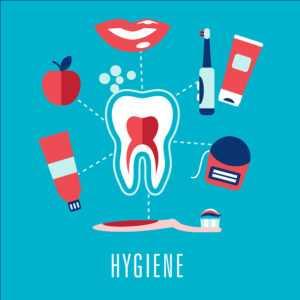 Hygiène bucco-dentaire / soins bucco-dentaires
