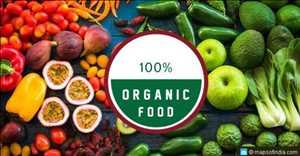 Aliments et boissons biologiques