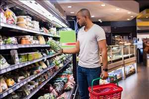 Aliments biologiques et propres