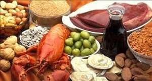 Phosphate pour la nourriture