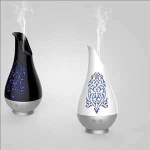 Machines à air parfumé