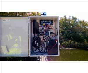 Dispositifs de surveillance intelligents de l'eau