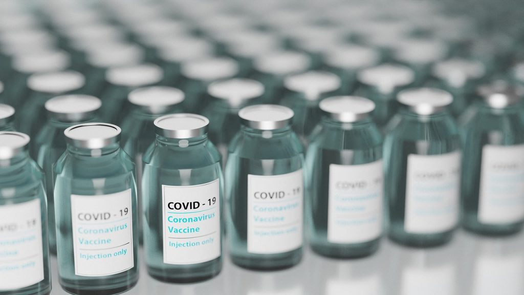 Vaccination contre le Covid-19 : où en sont les pays en développement ? – airinfo-journal.com