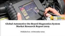 Marché mondial du système de diagnostic embarqué automobile