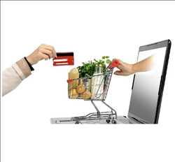 Marché mondial du commerce électronique de luxe