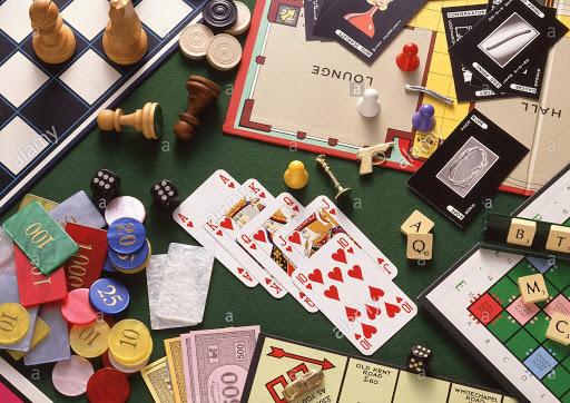 Marché mondial des cartes à jouer et des jeux de société