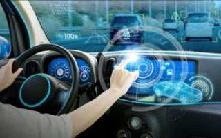 Service de données automobile