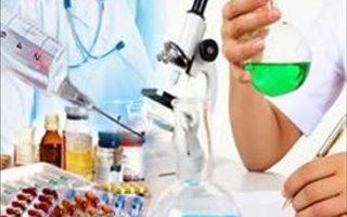 CMO & CRO biopharmaceutique