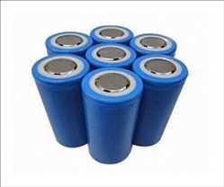 Batterie au lithium-ion cylindrique