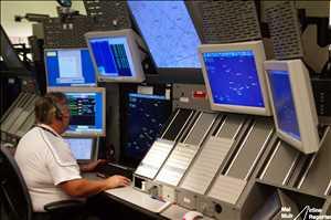 Marché mondial des équipements de contrôle du trafic aérien