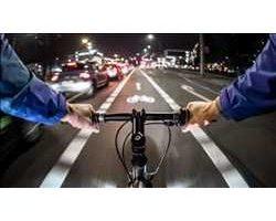 Marché mondial des lumières de vélo