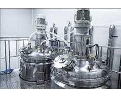 Marché mondial de la fabrication de produits biologiques