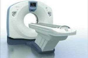 Marché mondial des machines CT