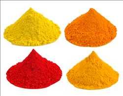 Marché mondial des pigments de cadmium
