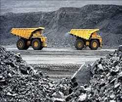 Marché mondial des mines de charbon