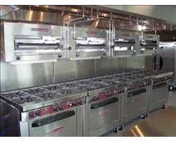 Marché mondial des équipements de cuisson commerciaux