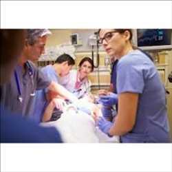 Marché mondial de la médecine d'urgence