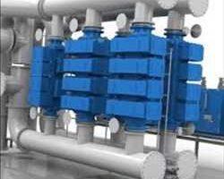Marché mondial des épurateurs de gaz d'échappement
