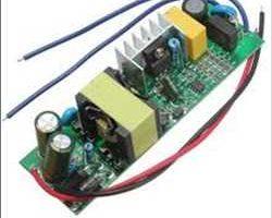 Marché mondial des pilotes de LED