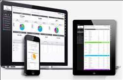 Marché mondial des logiciels d'analyse marketing