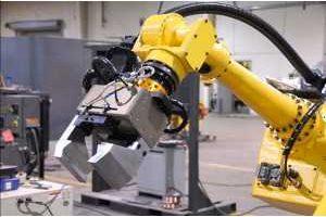 Marché mondial des robots de manutention
