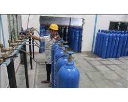 Marché mondial de l'approvisionnement en oxygène