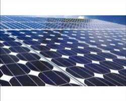 Marché mondial des panneaux de verre PV