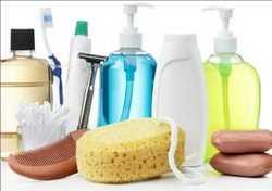 Marché mondial des produits de soins personnels