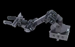 Marché mondial du bras robotique RA