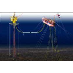 Marché mondial des risers sous-marins