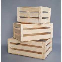 Global Wooden Crates Market