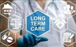 Assurance soins de longue durée