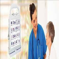 Logiciel de soins de longue durée