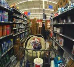 Solution de disponibilité sur étagère