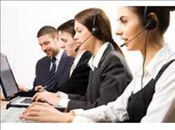 Centres d'appels externalisés (Centres de contacts externalisés)