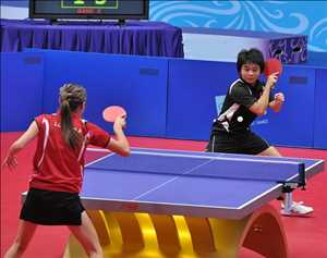 Global Table Tennis Market Key Drivers, Segmentation, Growth Rate, Overview and Future Outlook 2028 – Aïr Info Journal
