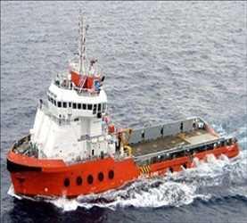 Navires de ravitaillement de remorqueurs de manutention d'ancres Marché