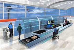 Marché mondial des systèmes de contrôle de sécurité automatisés dans les aéroports