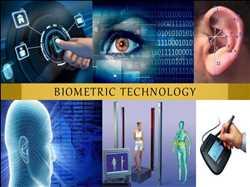 Global Biometric Technology Market