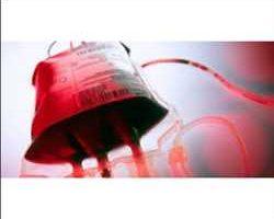 Marché du typage des groupes sanguins