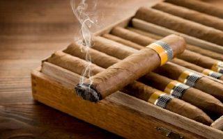 Marché mondial des cigares et cigarillos