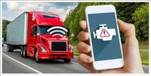 Diagnostic à distance des véhicules commerciaux