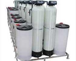 Globale Adoucisseurs d'eau commerciaux Marché