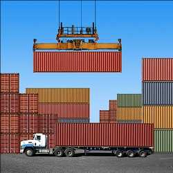 Global Container Weighing Systems Market