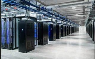 Marché mondial de la gestion de l'infrastructure des centres de données (DCIM)