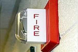 Marché mondial des systèmes d'alarme incendie