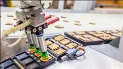 Marché mondial de l'automatisation des aliments